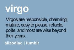 Virgo Zodiac August September t shirt born t-shirt women men Virgo Libra Cusp, Virgo Traits, Virgo Love, Zodiac Signs Virgo, Virgo Horoscope, Leo And Virgo, Virgo Men, Astrology Signs, Zodiac Mind
