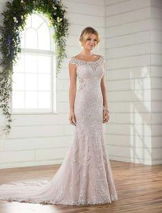 096ad88fd2 43 mejores imágenes de vestidos de novia