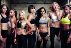 Annie Leibovitz x Nike Make Yourself   KicksOnFire