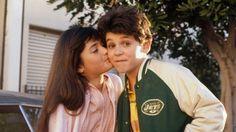 'Los Años Maravillosos': ¿A cuál de los actores de la serie se parece el hijo de 'Winnie Cooper'?