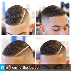 Haircut Buzz Cut Hairstyles, Dread Hairstyles, Ethnic Hairstyles, Cool Hairstyles, Hair And Beard Styles, Curly Hair Styles, Gentleman Haircut, I Like Your Hair, Arched Eyebrows
