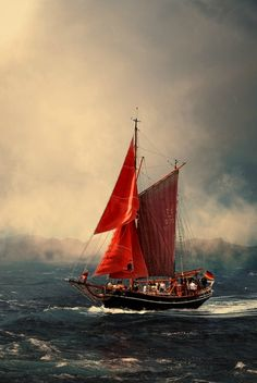 Ships & Seas...