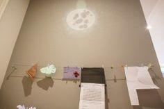 Quarto de Menino - galeria de arte http://renatamccartney.com.br/site/quarto-industrial/