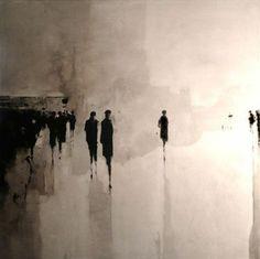 Geoffrey Johnson art