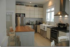 farm house cottage kitchen