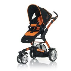 30 best strollers of course images on pinterest baby strollers abc designs 3 tec i love the coloured chassis ive seen thecheapjerseys Gallery