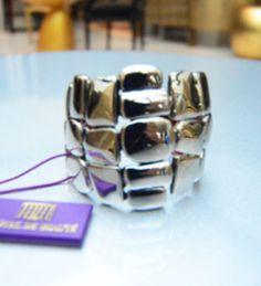 Bracelet CROCO @hoteldebeaute versailles #HDBConceptStore #HDBboutique #Bijoux