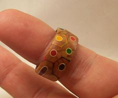 Picture of Colored Pencil Ring