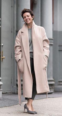 My Coats / Garance D