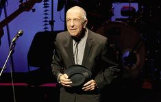 Tributes pour in for Leonard Cohen. Read here.