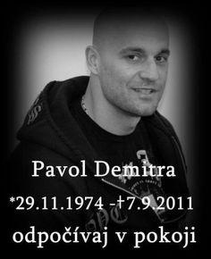 Pavol Demitra