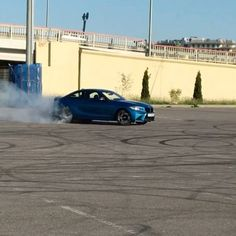 BMW M2 in action 💨 Owner: @bodjolini #cardoings #cars #supercars #auto #BMW #Audi #Mercedes #Deals #automotive