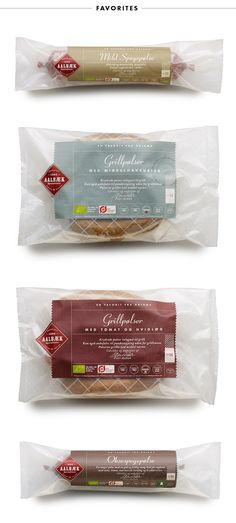 Aalbæk Specialiteter on Packaging of the World - Creative Package Design Gallery
