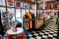 Soda Fountain 2 by arbyreed, via Flickr