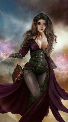 Dark Fantasy Art, Fantasy Art Women, Fantasy Girl, Fantasy Artwork, Fantasy Witch, Fantasy Character Design, Character Art, Fantasy Characters, Female Characters