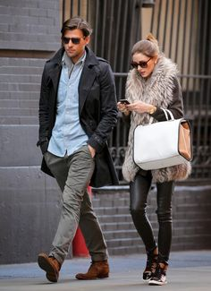 The Olivia Palermo Lookbook : Olivia Palermo and Johannes Huebl Engagement Celebration !!!!!
