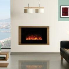 Gazco Studio 1 E-Motiv Electric Fire