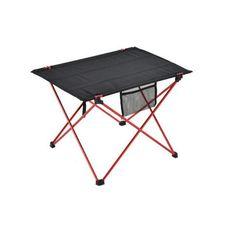 SUFEILE Outdoor Portable Folding Table Aluminum Alloy