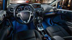 2016 Ford Fiesta redesign release date