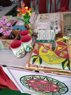 Manjusha Art Stall