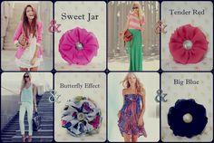 """""""La petite fleur (Tempting accessories)"""""""