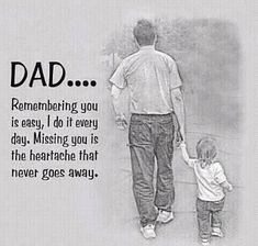 rip daddy quotes from daughter Rip Daddy, Miss My Daddy, Moving On Quotes, Missing You Quotes, Losing A Parent, In Memory Of Dad, Love You Dad, Father Quotes, Daddy Quotes From Daughter