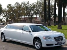 New Chrysler limo for sale only $60k