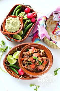 Discada Norteña, a recipe for meat lovers!  #mexicanfood #ad #PruebaElSaborDeKnorr
