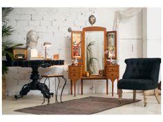 Une ambiance déco vintage réalisée par Arteslonga, maison de décoration et d'art de vivre.