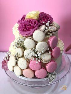 Împreuna creăm amintiri dulci. Macarons, Breakfast, Food, Morning Coffee, Essen, Macaroons, Meals, Yemek, Eten