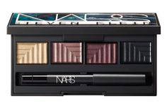 NARS X Steven Klein Makeup Is As Jaw-Dropping As It Sounds #refinery29  http://www.refinery29.com/2015/10/94679/nars-steven-klein-holiday-makeup-collaboration#slide-17  From shiny to sultry — the possibilities are endless.NARS Dead Of Summer Dual-Intensity Eyeshadow Palette, $49, available October 5 at NARS. ...