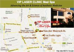 VIP LASER CLINIC MED SPA - MAURITIUS - VIP Laser Clinic Med Spa