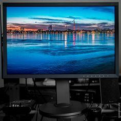 Eizo CS2420 günstiger Monitor für Bildbearbeitung – mein Praxis Test | gwegner.de