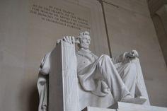 Washington: Lincoln Memorial