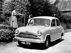 Morris Cowley - 1954 Austin Healey, Weird And Wonderful, Car Ins, Jaguar, Wonders Of The World, Euro, Classic Cars, British