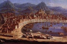 Messina e l'arte dei tempi d'oro