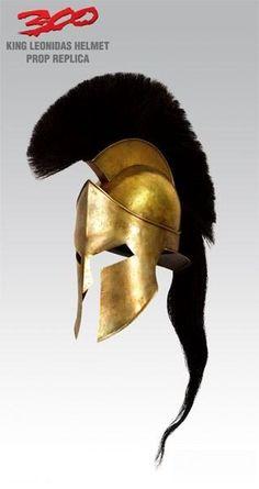 Leonidas - 300 -