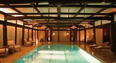 Los 10 hoteles más románticos de Nueva York Spa Hotel, Hotel Pool, Spa Luxe, Luxury Spa, Luxury Hotels, Luxury Travel, Nyc Hotels, New York Hotels, World's Most Beautiful