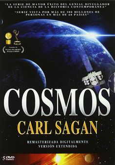 COSMOS by Carl Sagan (Full - English Audio) with English and Spanish Subtitles