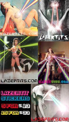 lazertits.com