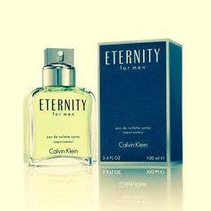 Ck eternity 100ml
