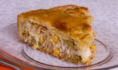 Veja uma deliciosa e saudável receitas de torta de aveia com frango light. Delicie-se com essa gostosura. Adicione-a ao seu cardápio de dieta.