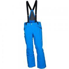 Spyder Bormio Pant Herren Skihose blau stratos blue #spyder #skibekleidung #outlet #sporthausmarquardt