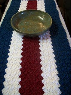 Best 25 Crochet Table Runner Ideas On Pinterest Crochet