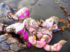 Ganpati Comes To Bless Us, But What We Do In Return Even Ganesha Wouldn't Like Either