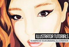 Illustrator Tutorials: 22 New Tutorials to Improve your Drawing Illustration