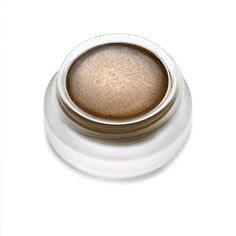 "RMS Beauty: cream eye shadow in 'Seduce', a ""sensuous earthy brown hue that can double as a contour."""