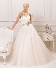 Vestidos de Noiva - N5270