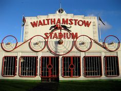 Top 10 Things To Do In The Borough Of Waltham Forest
