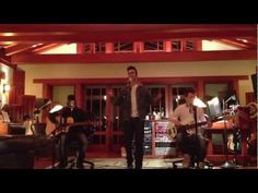 Justin Timberlake - Mirrors (Acoustic Cover) ... another amazing cover. been on repeat since i found it.